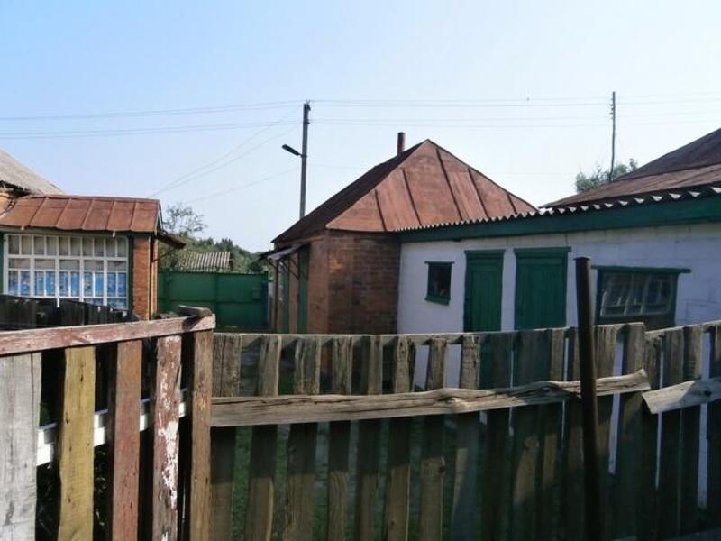 Дом, Пролетарское, Харьковская область (348654 8)
