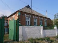 Дом, Змиев, Харьковская область (348654 6)