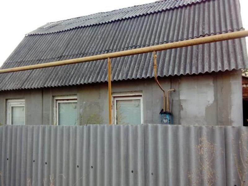 Дом, Новопокровка, Харьковская область (348721 1)