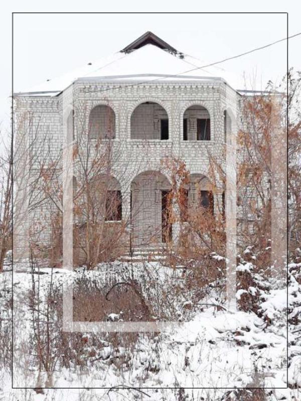 Дом, Васищево, Харьковская область (349718 1)