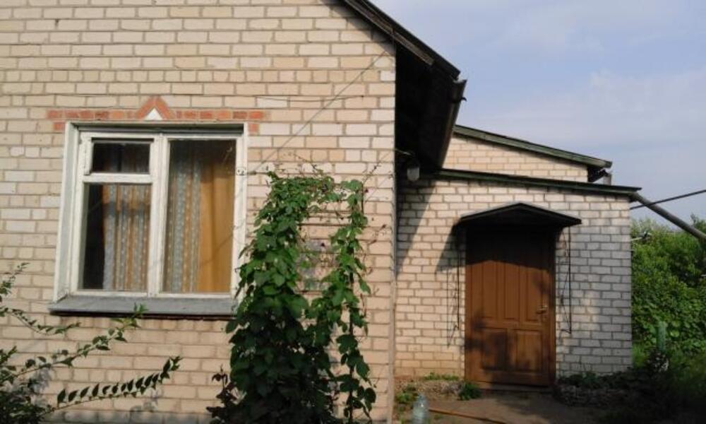 Дом, Мерефа, Харьковская область (349803 1)
