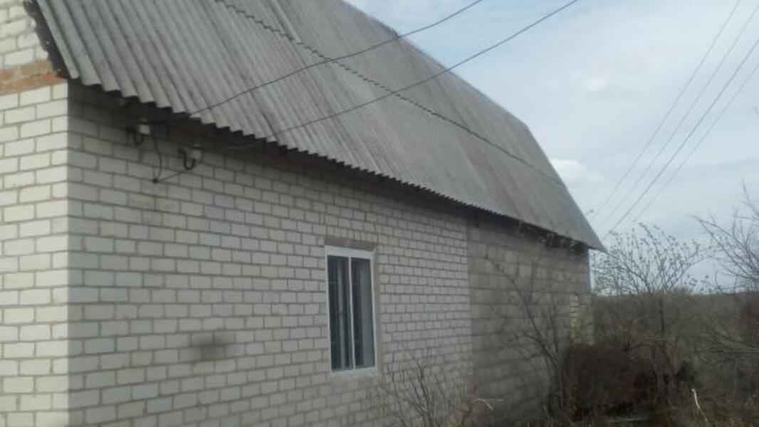 Дом, 3-комн., Шаповаловка, Дергачевский район