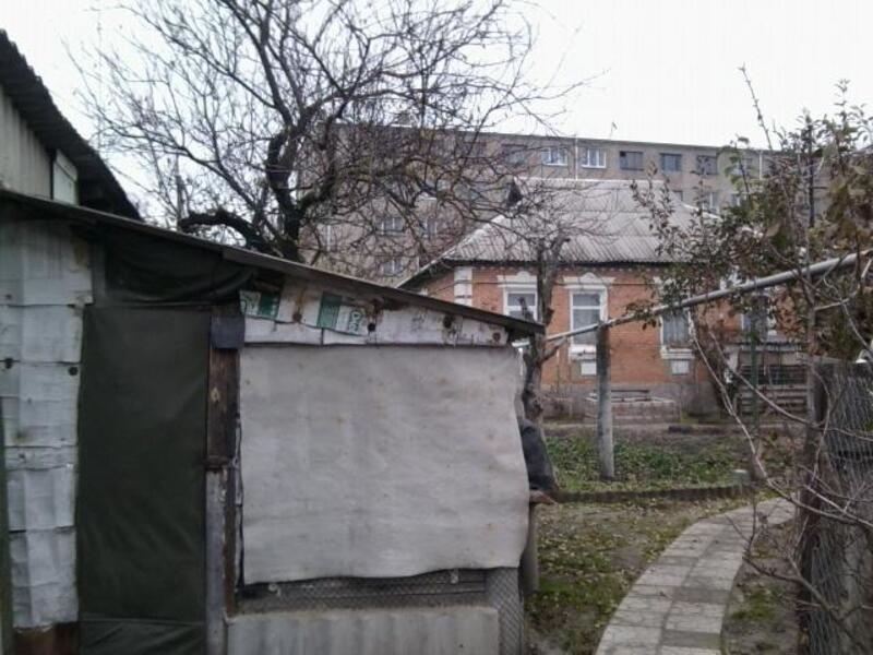 Дом, Лизогубовка, Харьковская область (350921 10)