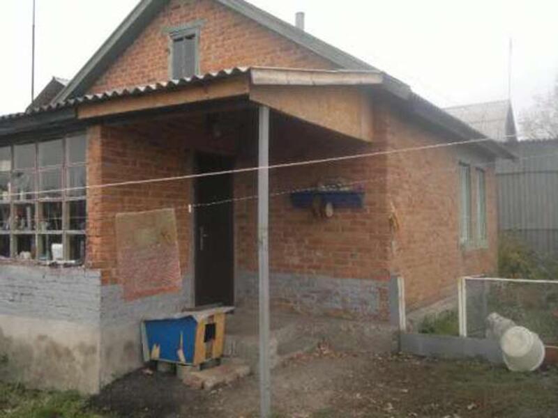 Дом, 3-комн., Мартовое, Печенежский район