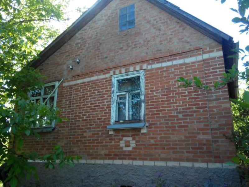Дом, Валки, Харьковская область (35182 4)