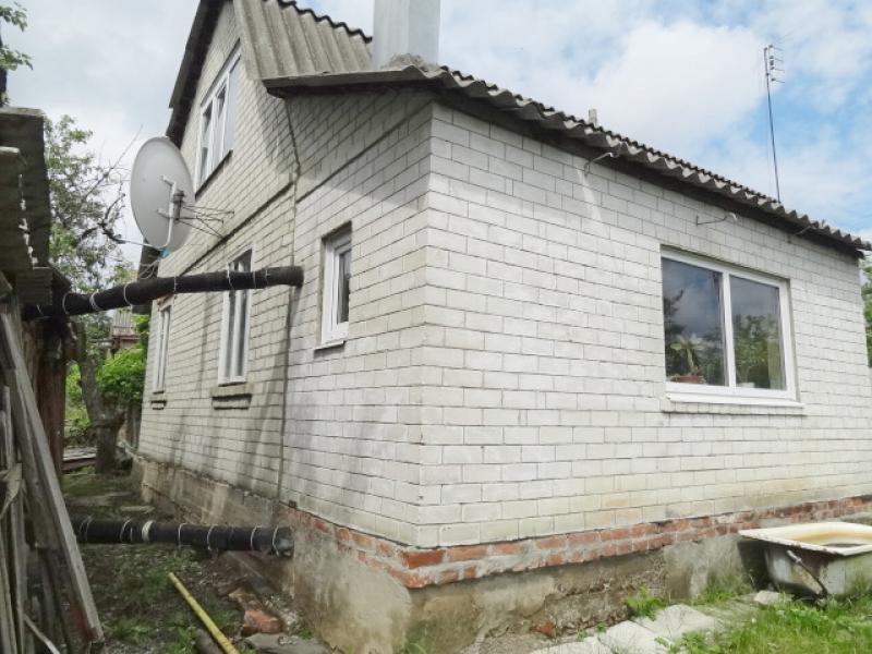 Дом, Высокий, Харьковская область (352448 1)