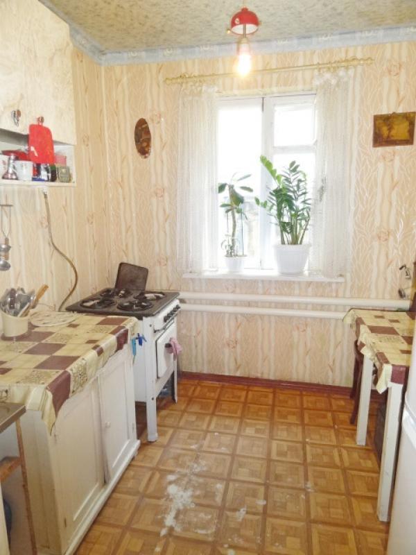 Дом, Высокий, Харьковская область (352448 4)