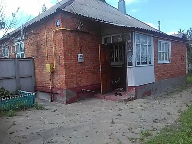 Дом, Дергачи, Харьковская область (353813 2)