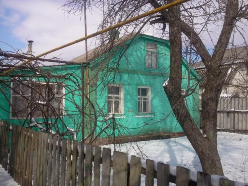 Дом, 2-комн., Старый Мерчик, Валковский район