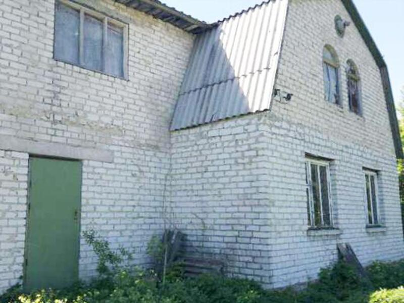 Дом, 4-комн., Шиповатое, Великобурлукский район