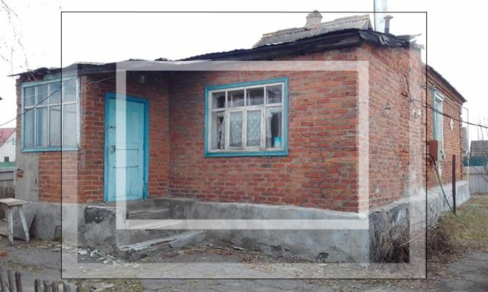 Дом, Мерефа, Харьковская область (354942 11)