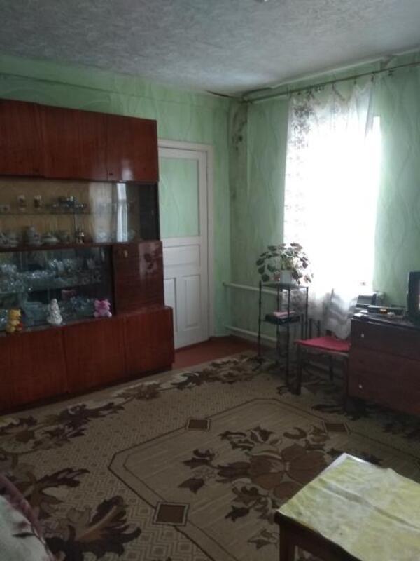 Дом, Безруки, Харьковская область (35646 4)