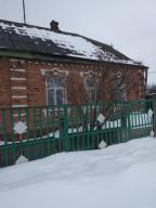 Дом, Дергачи, Харьковская область (35646 1)