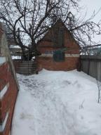 Дом, Дергачи, Харьковская область (35646 2)