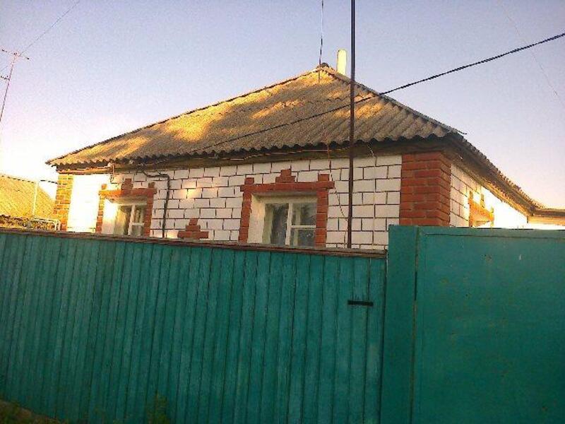 дом, 2 комн, Харьковская область, Харьковский район, Хорошево, Змиевское направление (356468 1)