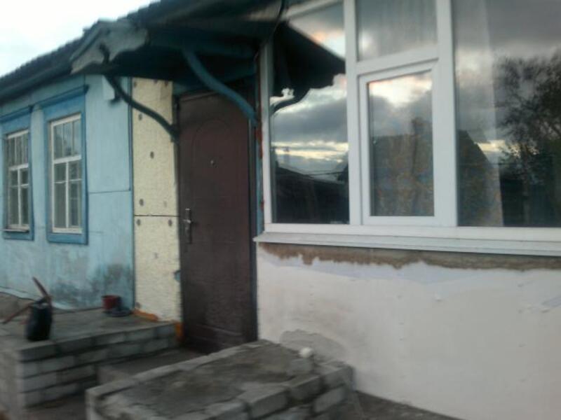 Дом, Мерефа, Харьковская область (357032 2)