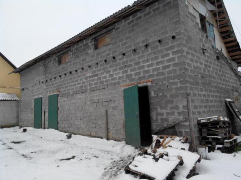 Дом, Песочин, Харьковская область (357469 1)
