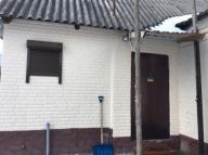 Дом, Бабаи, Харьковская область (358306 1)