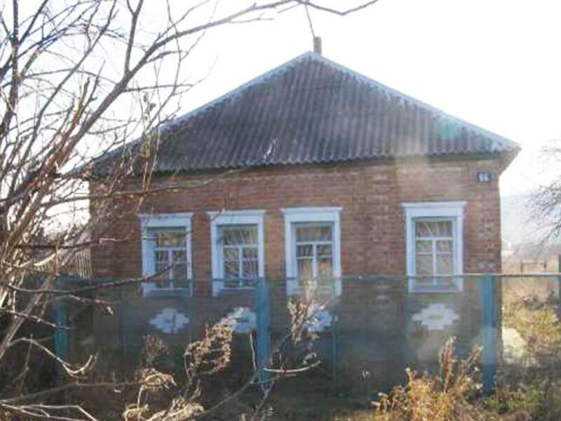 Дом, 3-комн., Петровское, Балаклейский район