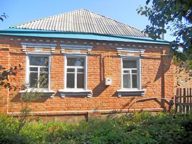 Дом, Безруки, Харьковская область (359767 1)