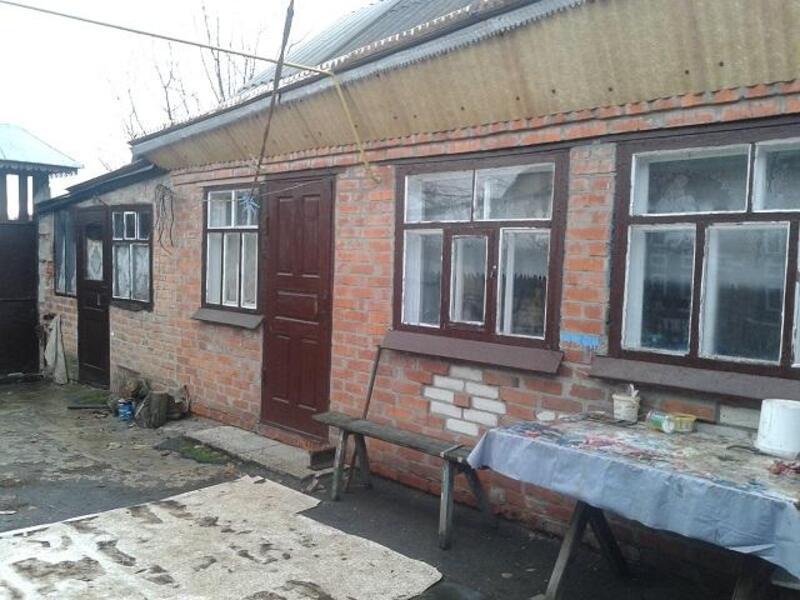 Дом, Дергачи, Харьковская область (359998 1)