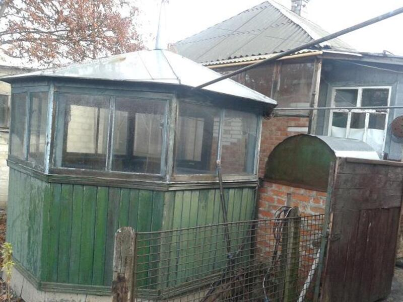 Дом, Безруки, Харьковская область (359998 3)