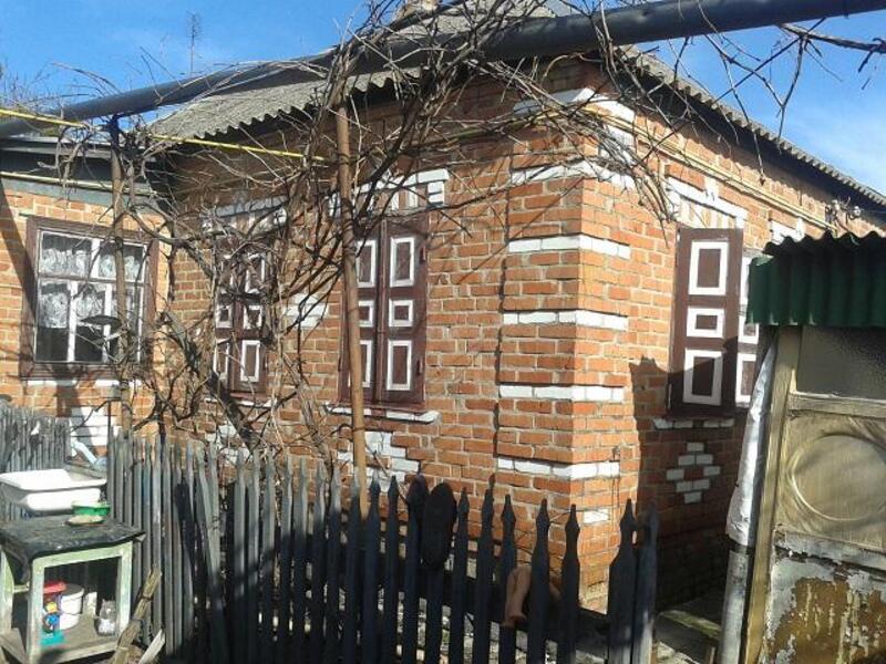 Дом, Безруки, Харьковская область (359998 6)