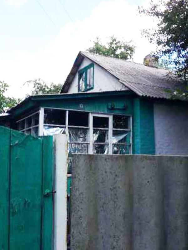 Дом, 3-комн., Валки, Валковский район