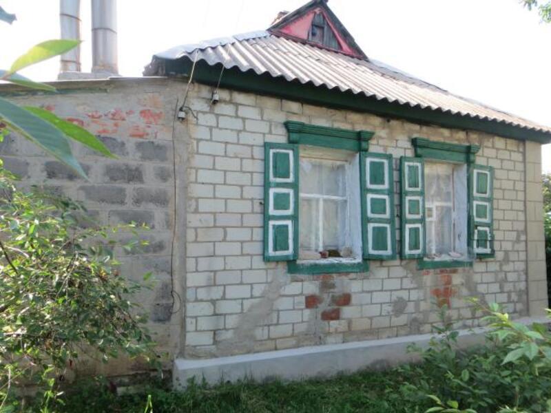 дом, Зидьки, Харьковская область (360730 6)