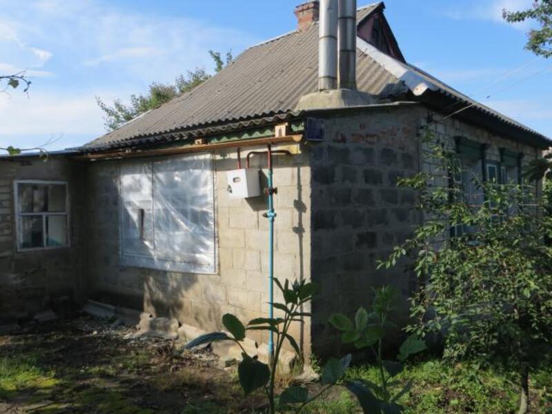 дом, Зидьки, Харьковская область (360730 8)