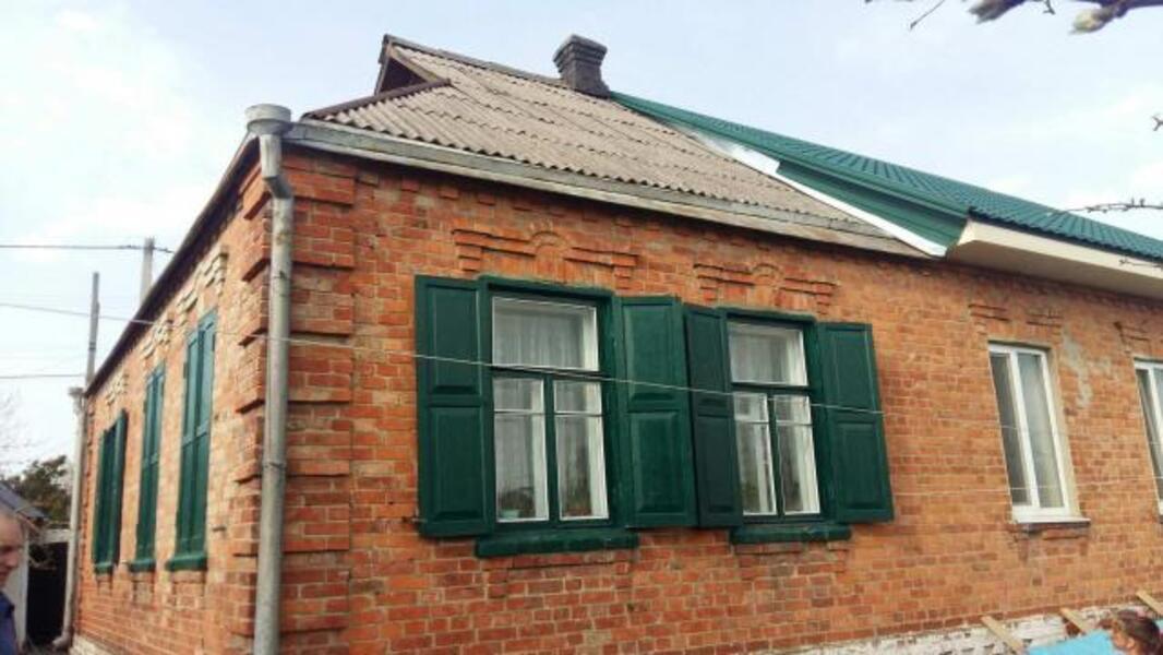Дом, Прудянка, Харьковская область (361055 6)
