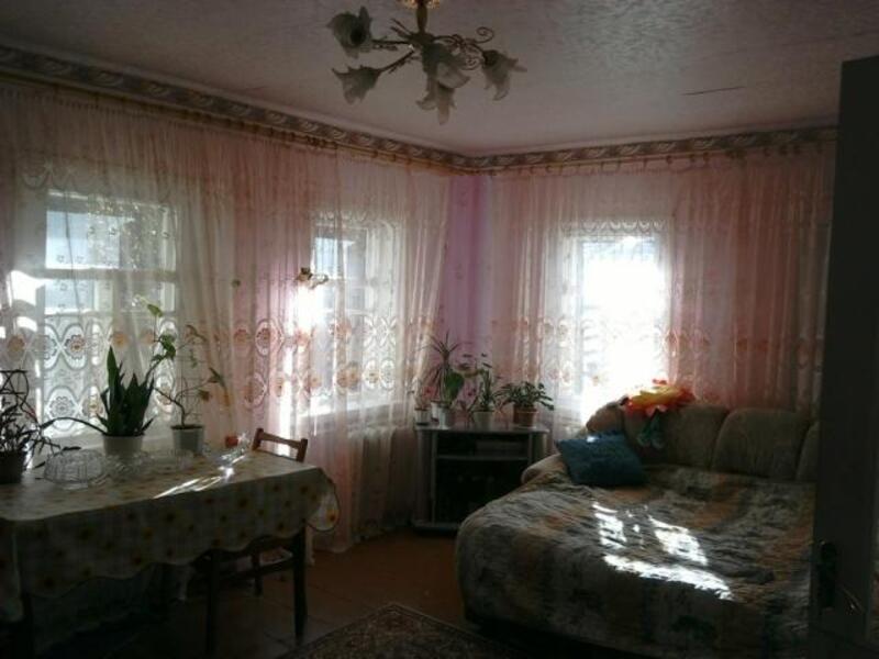 Дом, 4-комн., Водяное (Змиевск.), Змиевской район