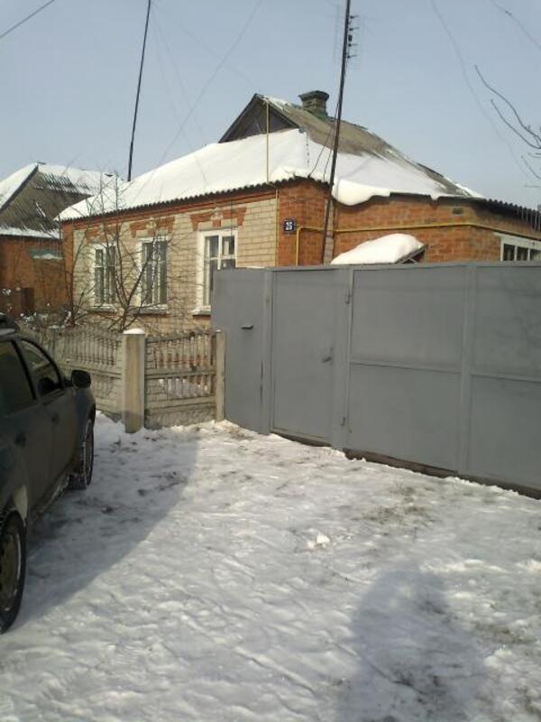 Дом, Дергачи, Харьковская область (361502 11)