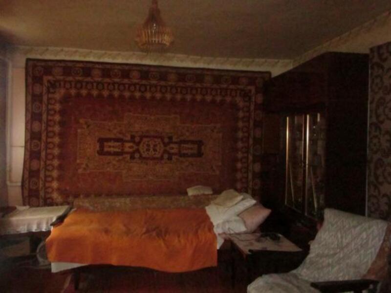 Дом, Высокий, Харьковская область (361547 6)