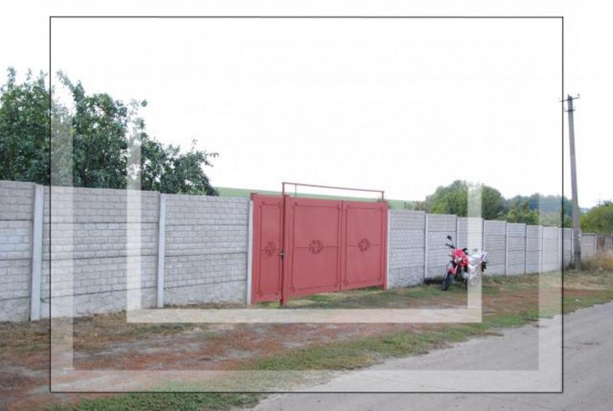 Дом, Песочин, Харьковская область (362208 11)