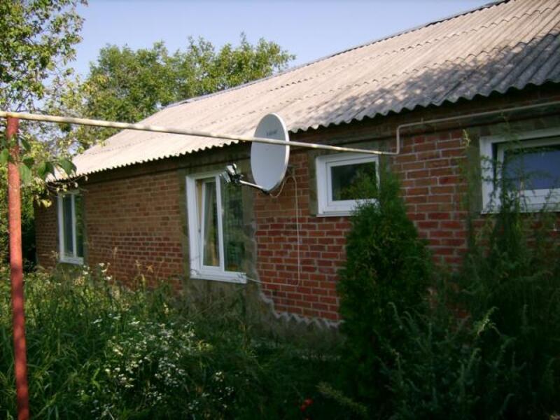 Дом, Коротыч, Харьковская область (362544 2)