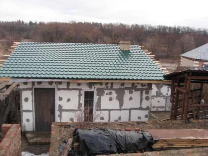 Дом, 2-комн., Левковка, Змиевской район