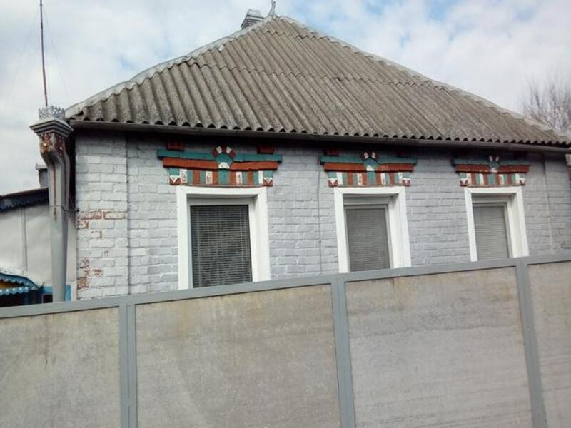 Дом, Введенка, Харьковская область (363875 6)