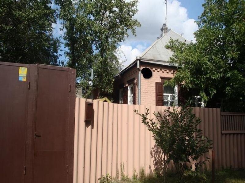 Дом, Каменная Яруга, Харьковская область (36388 1)