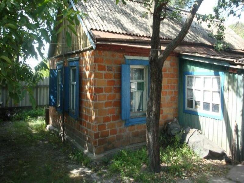 Дом, Каменная Яруга, Харьковская область (36388 2)