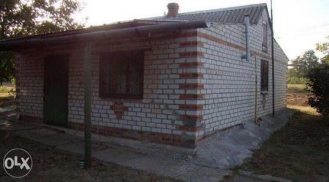 Дом, 3-комн., Караван(Нововодолажс), Нововодолажский район