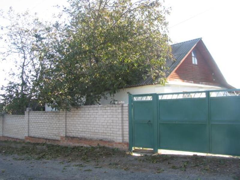 дом, Пересечная, Харьковская область (364195 1)