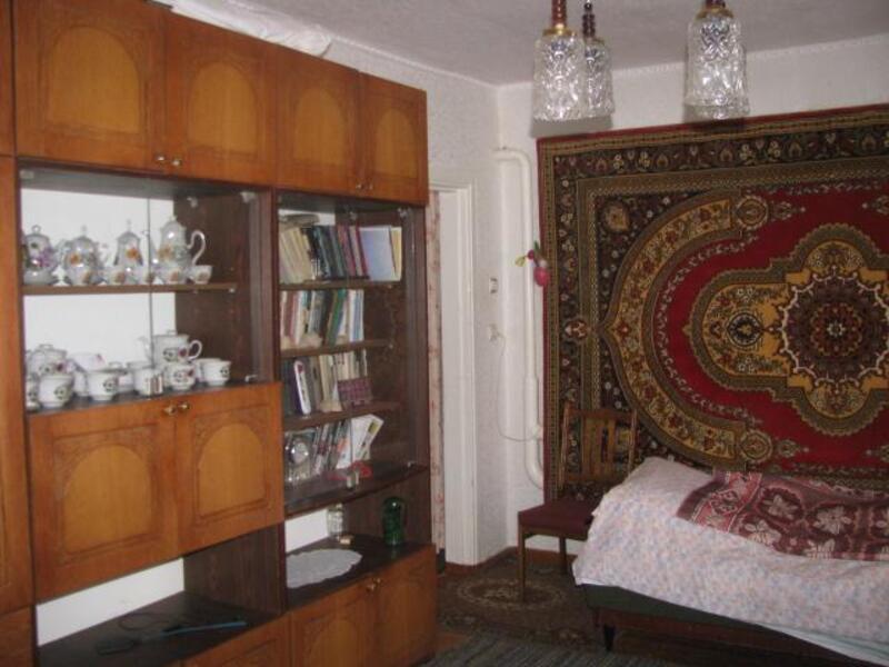 дом, Пересечная, Харьковская область (364195 4)