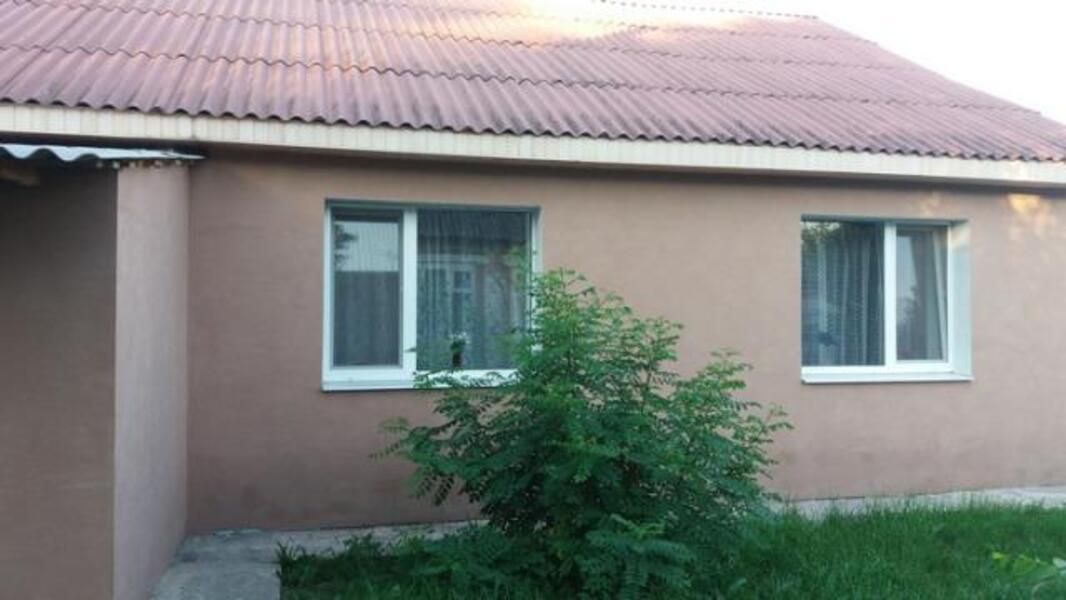 Дом, Новая Водолага, Харьковская область (364327 1)