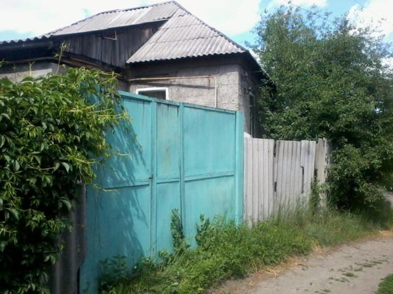 дом, Змиев, Харьковская область (364334 17)