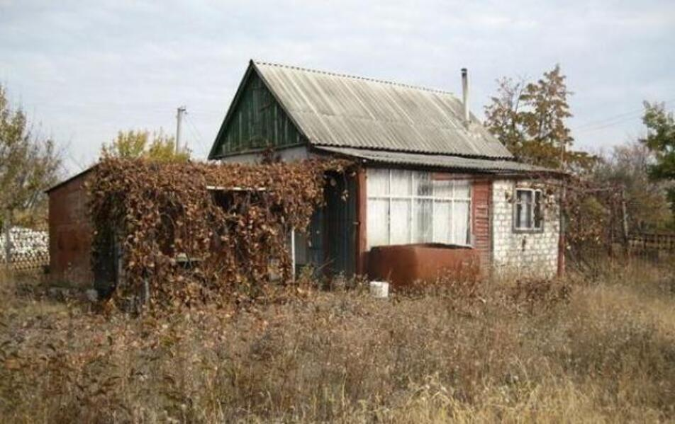 Дача, 2-комн., Эсхар, Чугуевский район