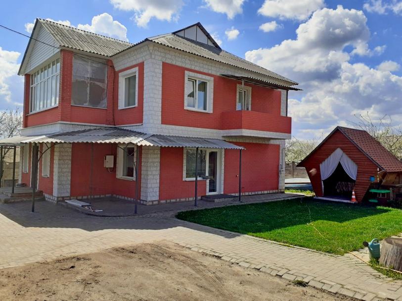 Дом, Коротыч, Харьковская область (365156 1)