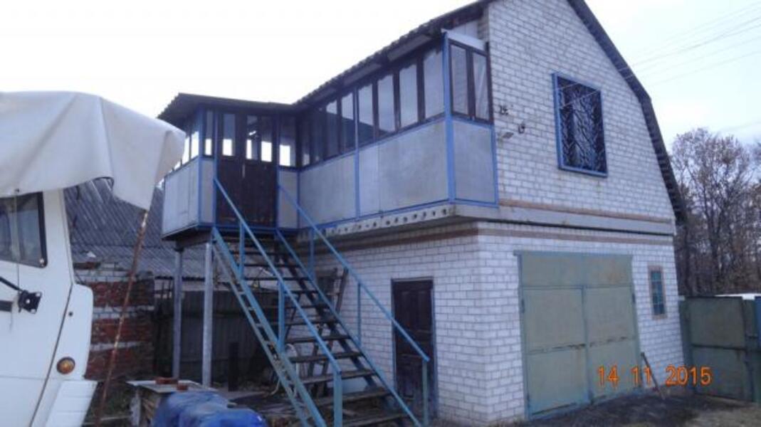 Дом, Высокий, Харьковская область (366849 1)