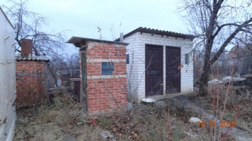 Дом, Высокий, Харьковская область (366849 5)