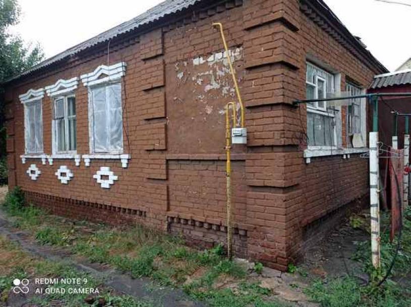 Купить дом, Новая Водолага, Харьковская область
